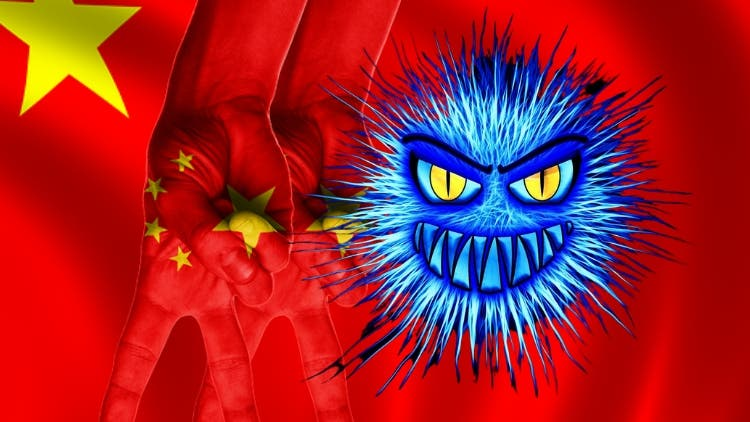 Coronavirus Returns:  Covid-19 Wave Hits China Again