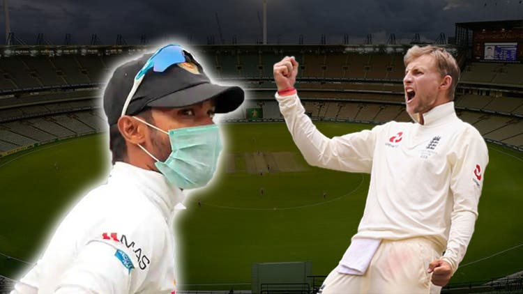 Coronavirus Contaminates Cricket — Handshakes Make Way For Fist Bumps