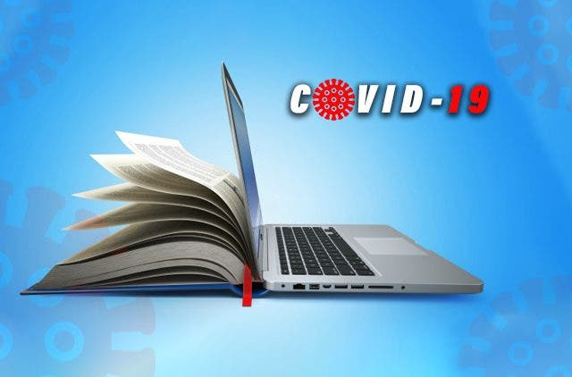 Covid-19 Gives A Boost To Online Education