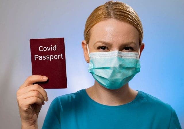 Vaccine Passports: Pros, Cons & How They Can Kickstart World Economy