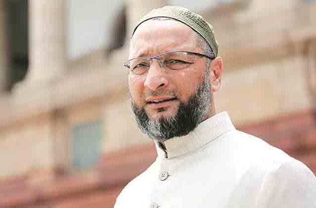 Cow-Is-Sacred-Animal-For-Hindus-But-Constitution-Gives-Right-To-Lives-To-Humans-Owaisi-Videos-DKODING