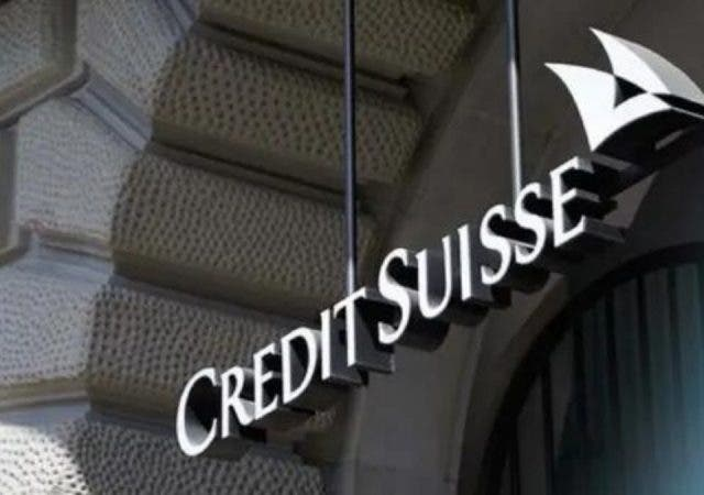 Credit Suisse to hire 1,000+ staff in India IT in 2021