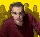 Criminal Minds' Jason Gideon's character end