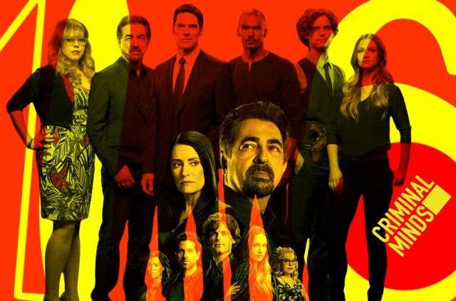 Criminal Minds to make comeback