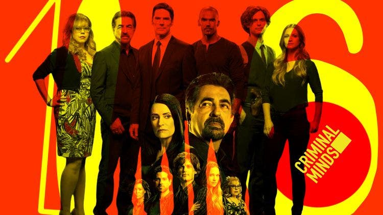 Criminal Minds Will Make A Comeback: Season 16 Release Date Confirmation