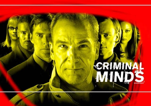 Criminal Minds spin-off