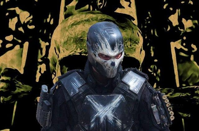 How Marvel Will Bring Back Crossbones From The Dead?