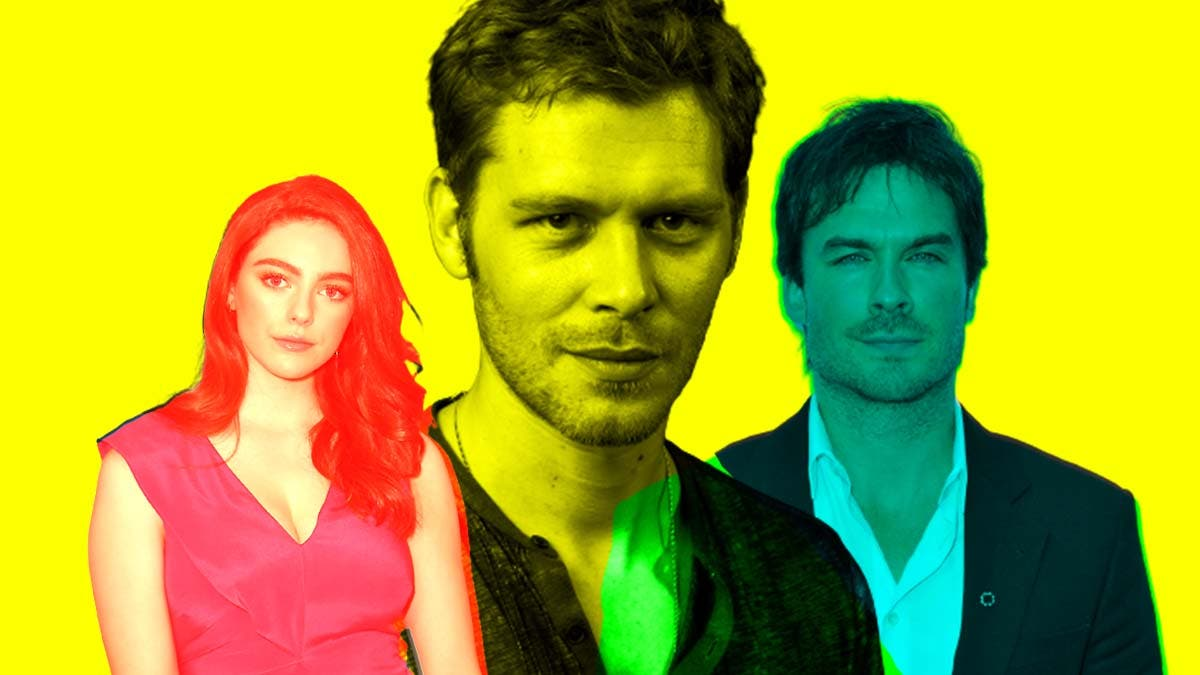 'Legacies', 'The Vampire Diaries', and 'The Originals'' crossover timelines explained