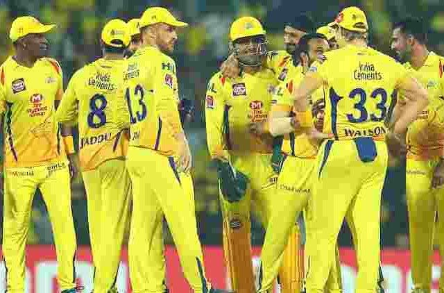 Csk-Defeats-Dc-By-80-Runs-Ipl-2019-Cricket-Sports-DKODING