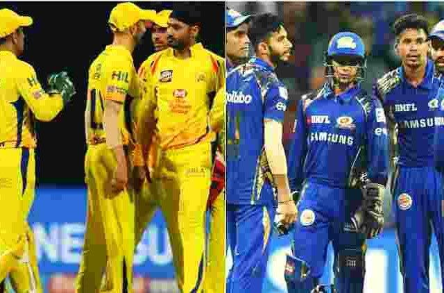 Csk-Vs-Mi-Ipl-2019-Cricket-Sports-DKODING