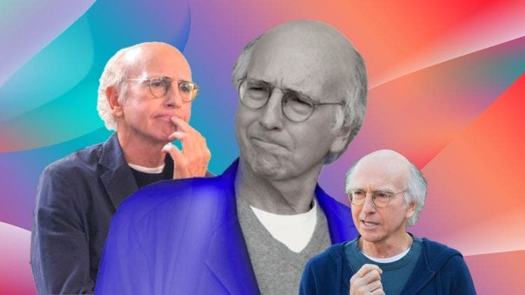 HBO Can Renew Larry David's Curb Your Enthusiasm Season 11 Soon