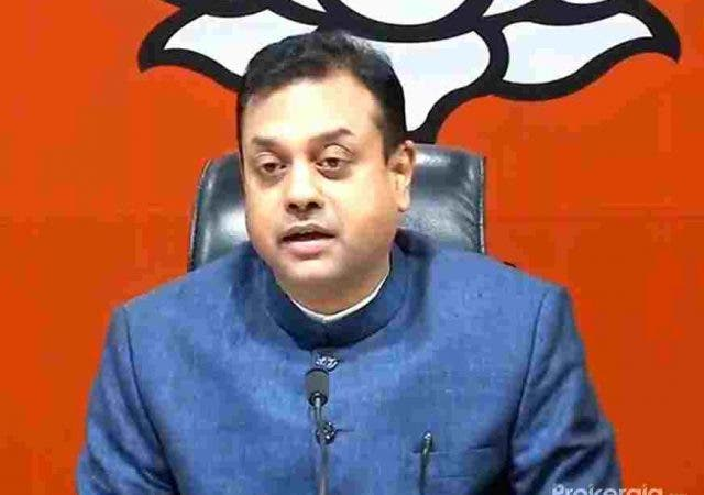 Cyclone-Fani-Sambit-Patra-Prays-For-Well-Being-Of-People-India-Politics-DKODING