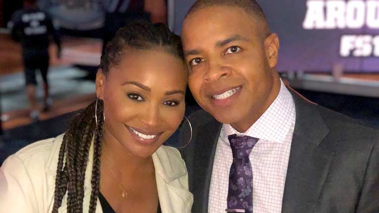 Cynthia-Bailey-Mike-Hill-Trending-Today-DKODING