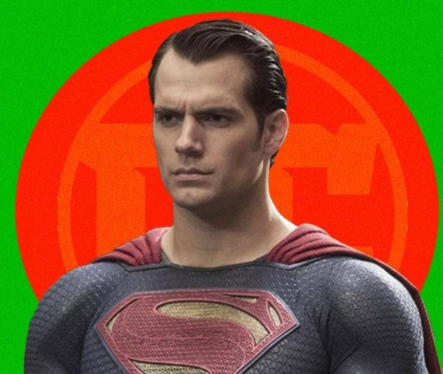 DC ditched Henry Cavill for future Superman projects
