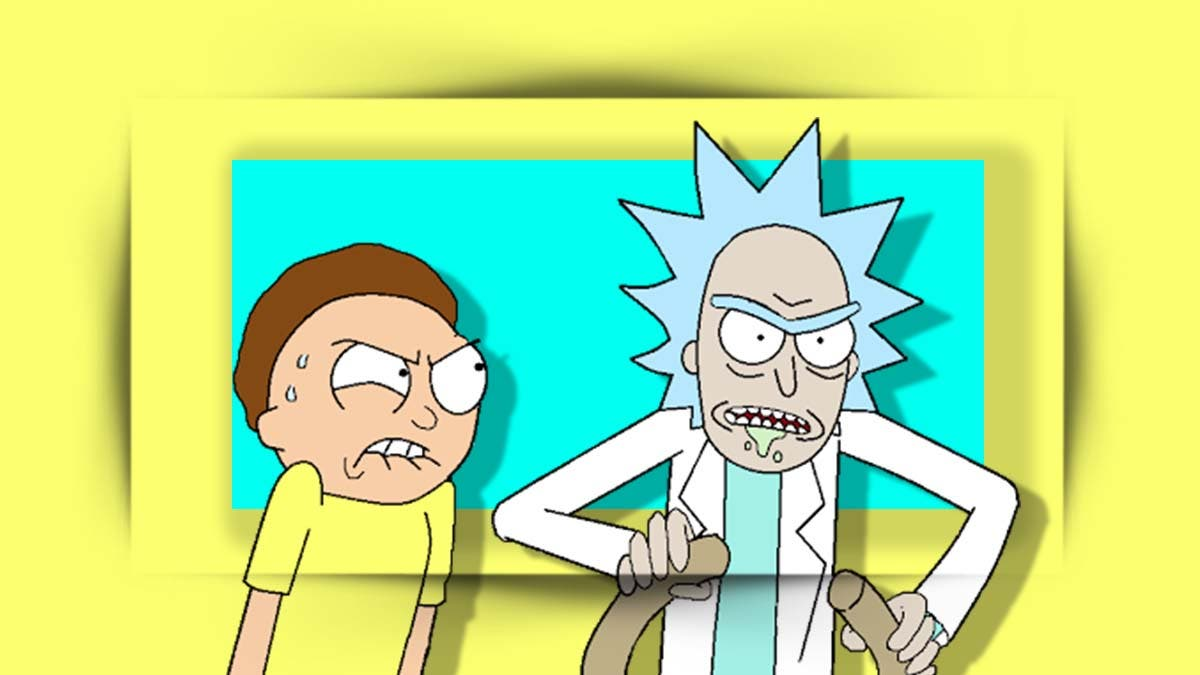 Can anyone from the DC or Marvel Universe defeat Rick Sanchez