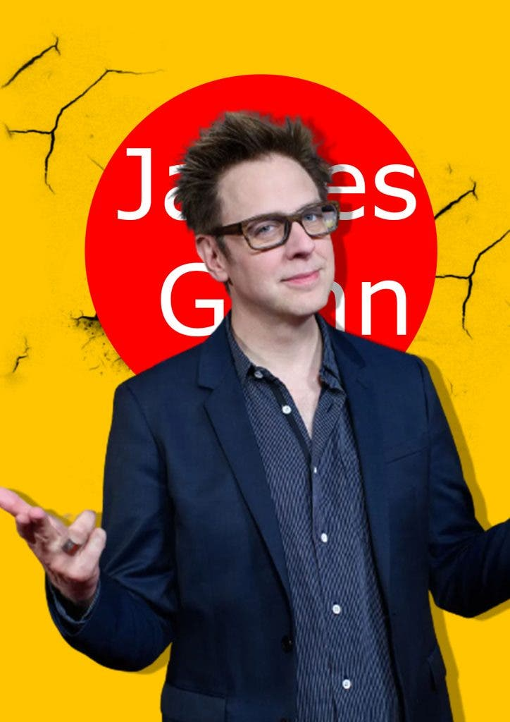 James Gunn is too excited for DC's new 'The Batman' movie