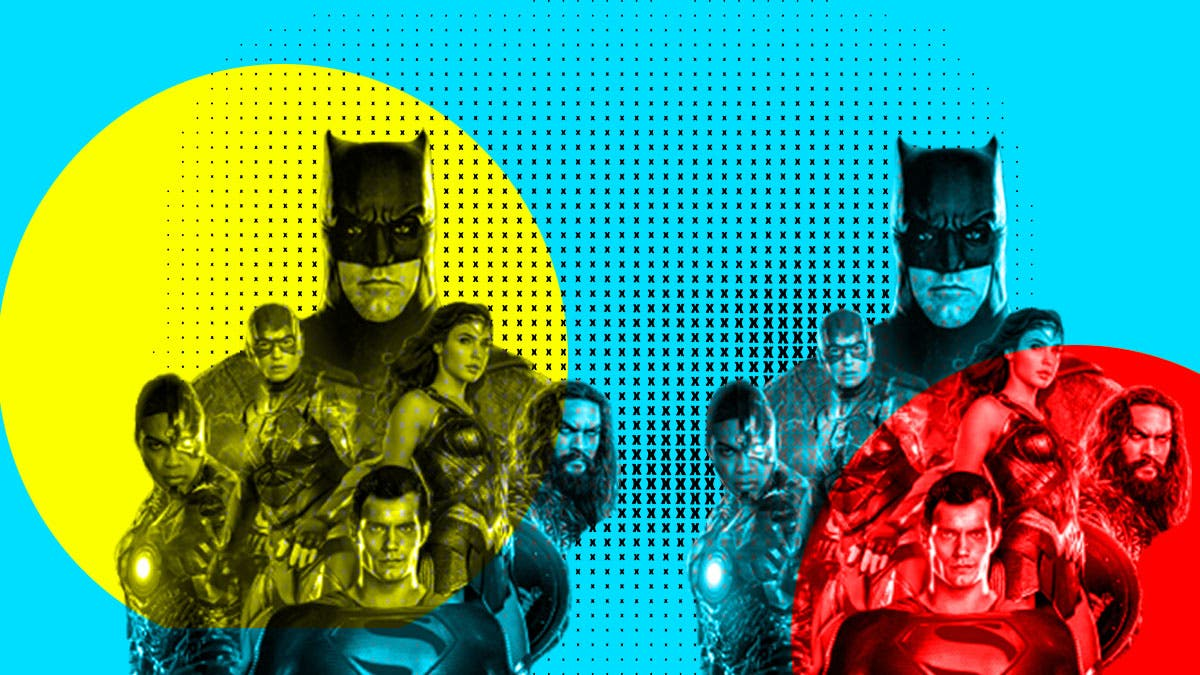 'The Snyder Cut' impressed fans but failed to make the cut for DC Studios