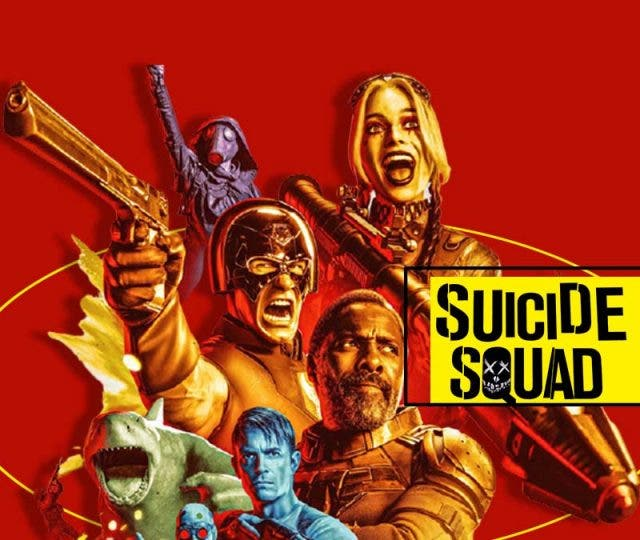 Here's Marvel's answer to DC's 'The Suicide Squad'