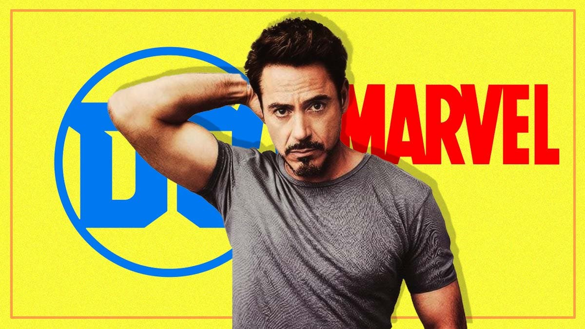 DCEU steals RDJ from 'Marvel'. Will he return to MCU?