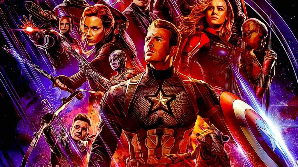 Avengers: Endgame. All is well if it ends well. But did it end well?