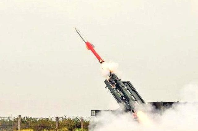 DRDO-Conducts-Successful-Flight-Test-Of-High-Speed-Expendable-Aerial-Target-India-Politics-DKODING