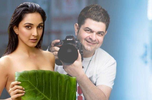 Kiara, Bhumi and Sunny went topless for Dabboo's 2020 calendar shoot