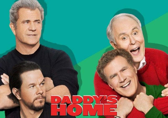 Daddy's Home season 3