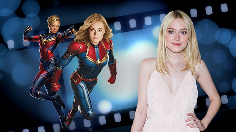 Captain Marvel 2 To Cast Dakota Fanning As The Antagonist