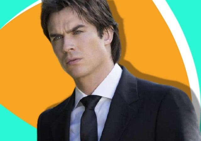 Ian Somerhalder aka Damon Salavtore's unknown facts