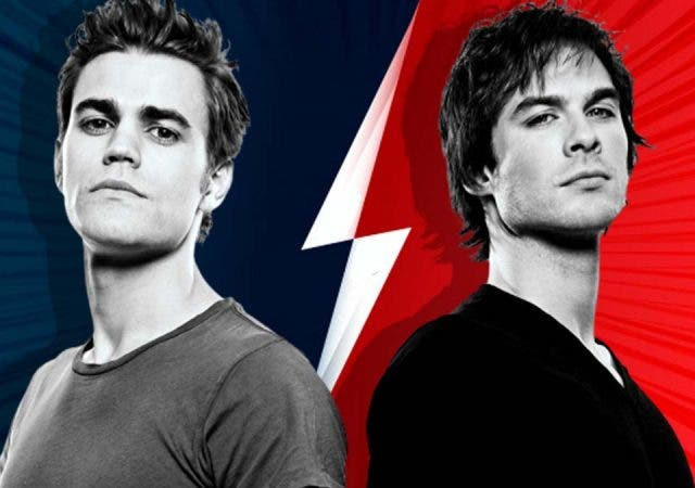 Who is better in Salvatore Brother Damon or Stefan?