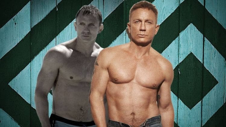 Daniel Craig May Be Fit But He Is Not Hit Anymore