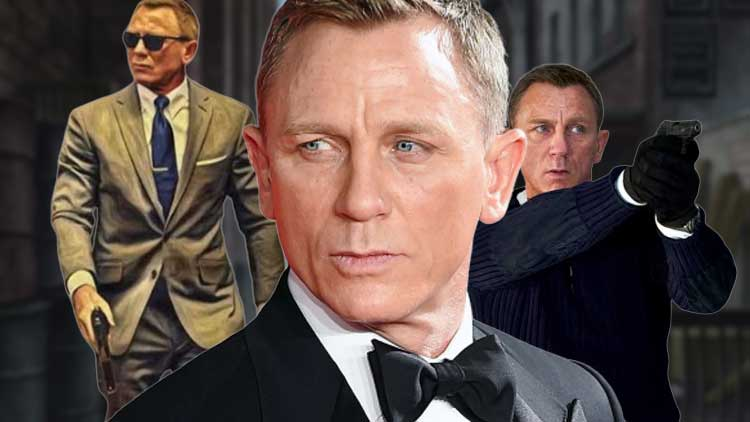 James Bond Has No Time To Retire, He Will Be Coming Back For More