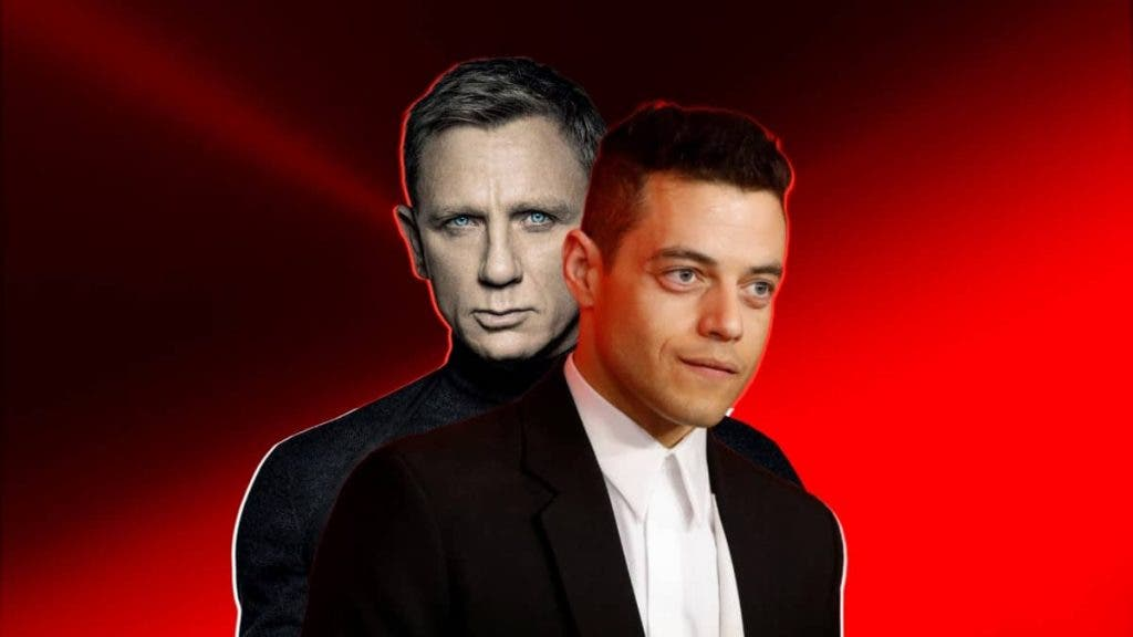 Millions But Tidier! Rami Malek Outshines Daniel Craig In New James Bond Trailer