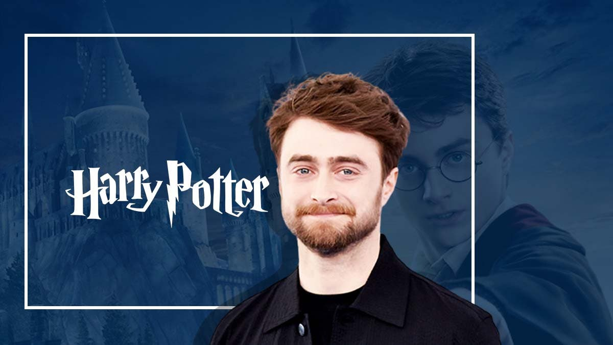 Daniel Radcliffe refuses to star in a Harry Potter reunion