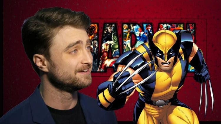 Harry Potter Aka Daniel Radcliffe Fits Smoothly In MCU's Wolverine's Role