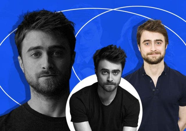 Daniel Radcliffe Won't Be There in the Harry Potter Reunion