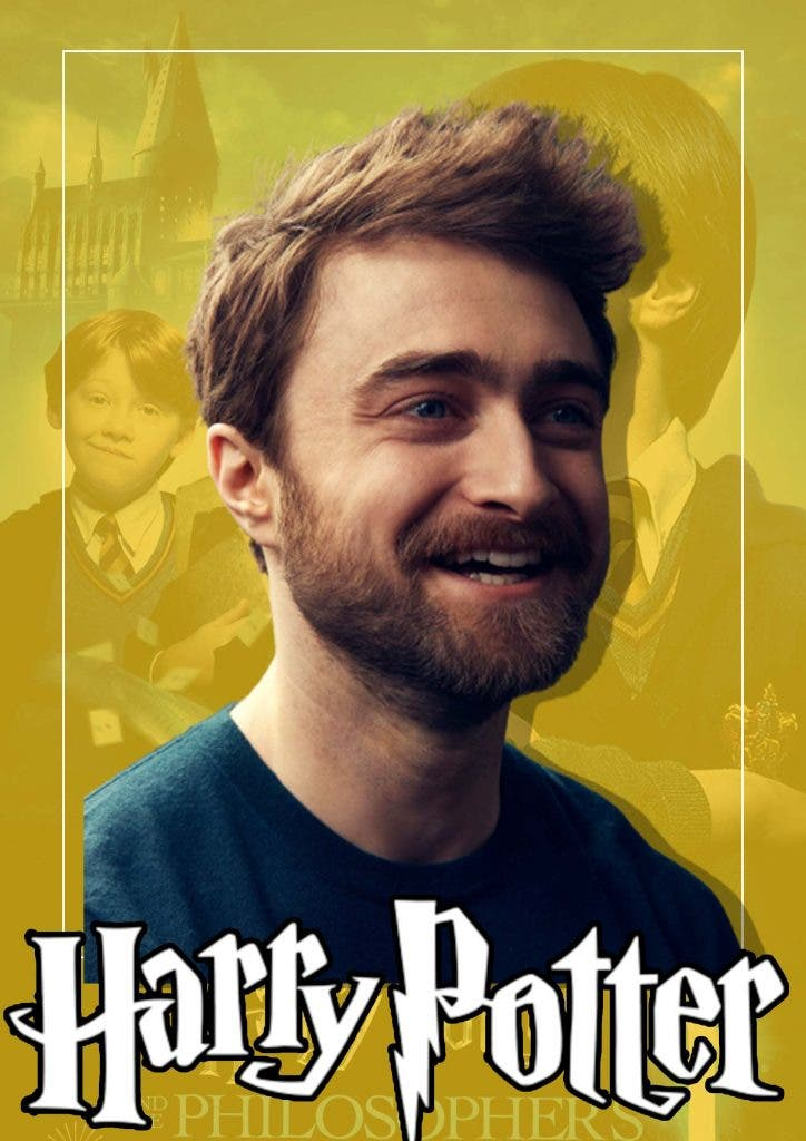 Is Daniel Radcliffe not keen on returning as Harry Potter?