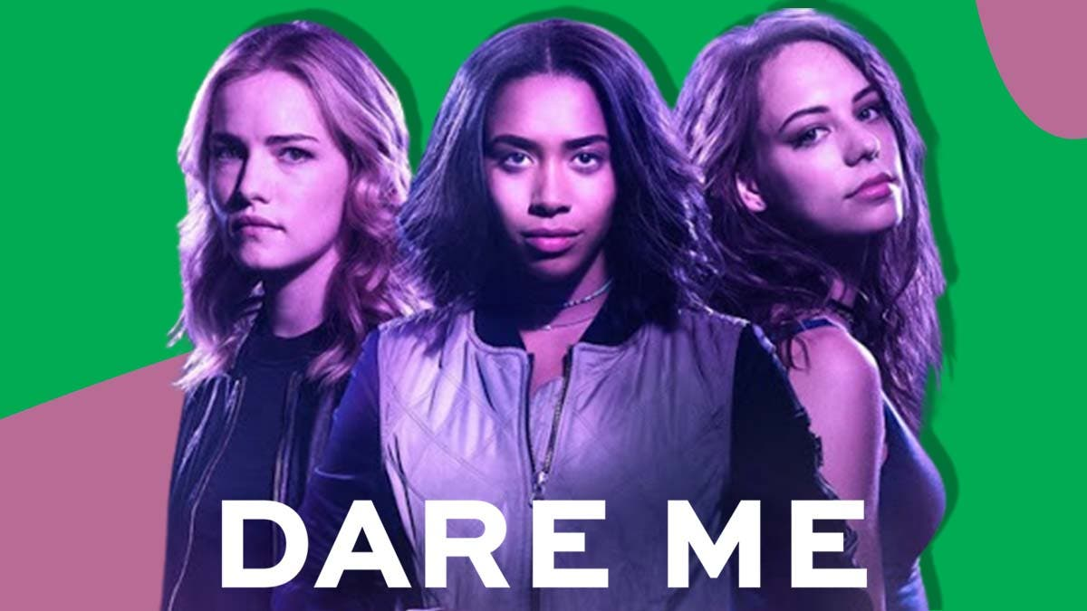 Dare Me renewed after its cancellation