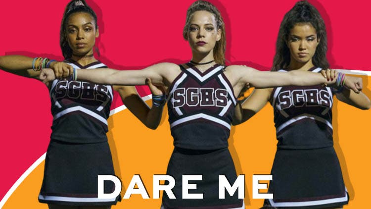 'Dare Me' Season 2 trading begins: Has Netflix lost its dare
