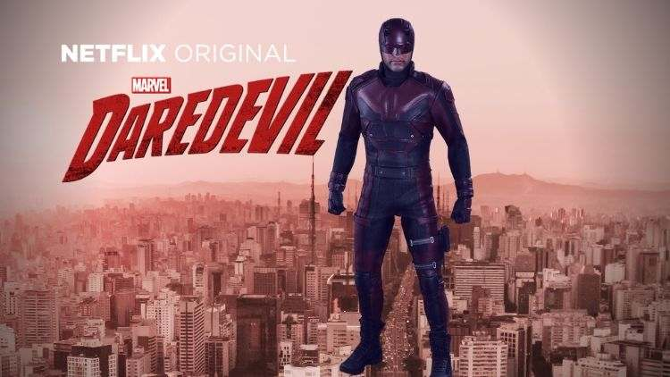 Daredevil Back On Big Screen Sooner Than Expected