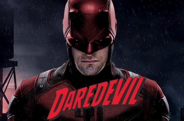 Daredevil Season 3 DKODING
