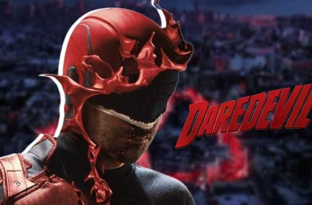 Daredevil Season 4 DKODING