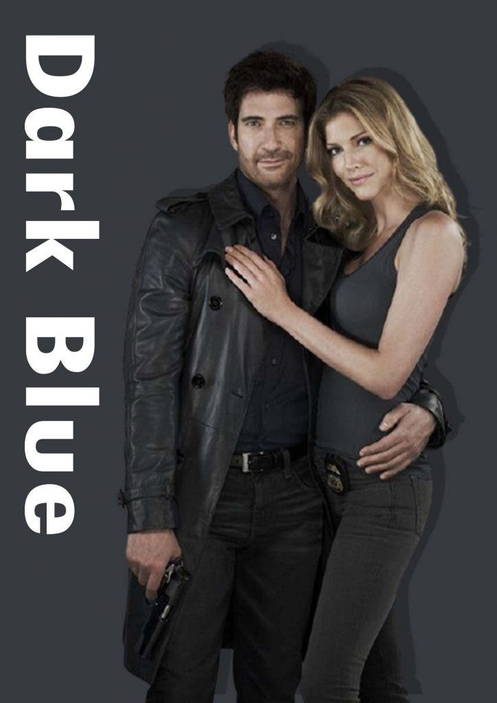 Is there going to be 'Dark Blue' Season 3 on TNT?
