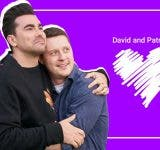 'Schitt's Creek': What is in the store for David and Patrick's romance?