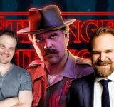 David Harbour Stranger Things Release Date DKODING