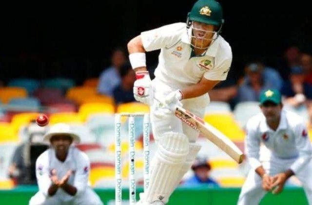 David Warner Cricket Sports DKODING