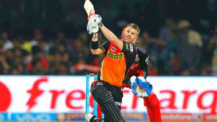 David-Warner-Vs-Kxip-Ipl-2019-Cricket-Sports-DKODING