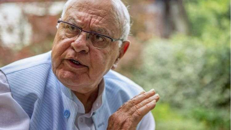 Day-After-BJPs-Vctory-Farooq-Abdullah-Bats-For-Better-Ties-With-Pakistan-India-Politics-DKODING