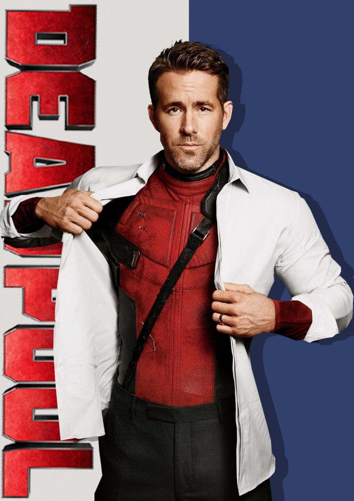 Ryan Reynolds confessed he had the worst experience with 'Deadpool'