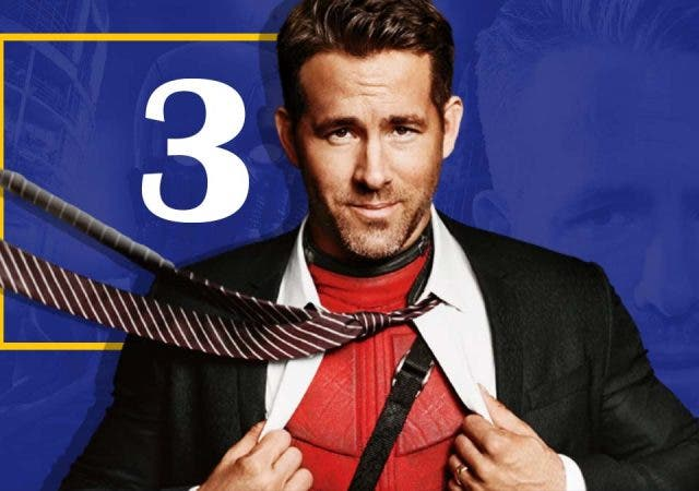 Ryan Reynolds protests Disney cut of 'Deadpool 3' by cutting ties with them